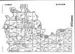 Map Image 002, Wabasha County 2001